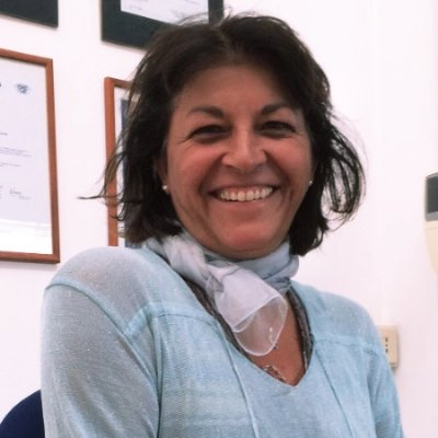 Daniela Taraborrelli