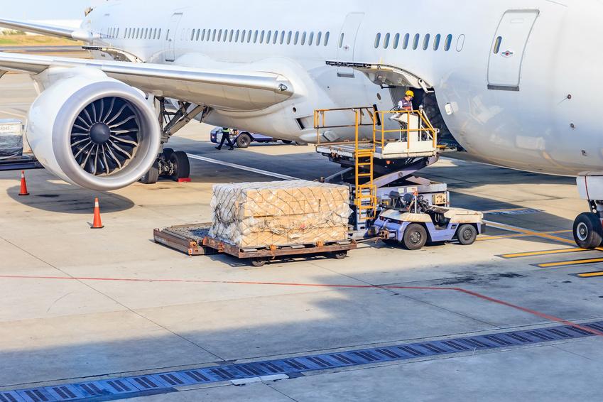 Handling Aeroportuale