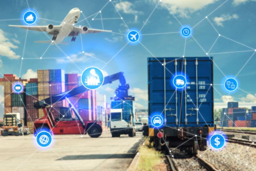 Distribution and transportation
