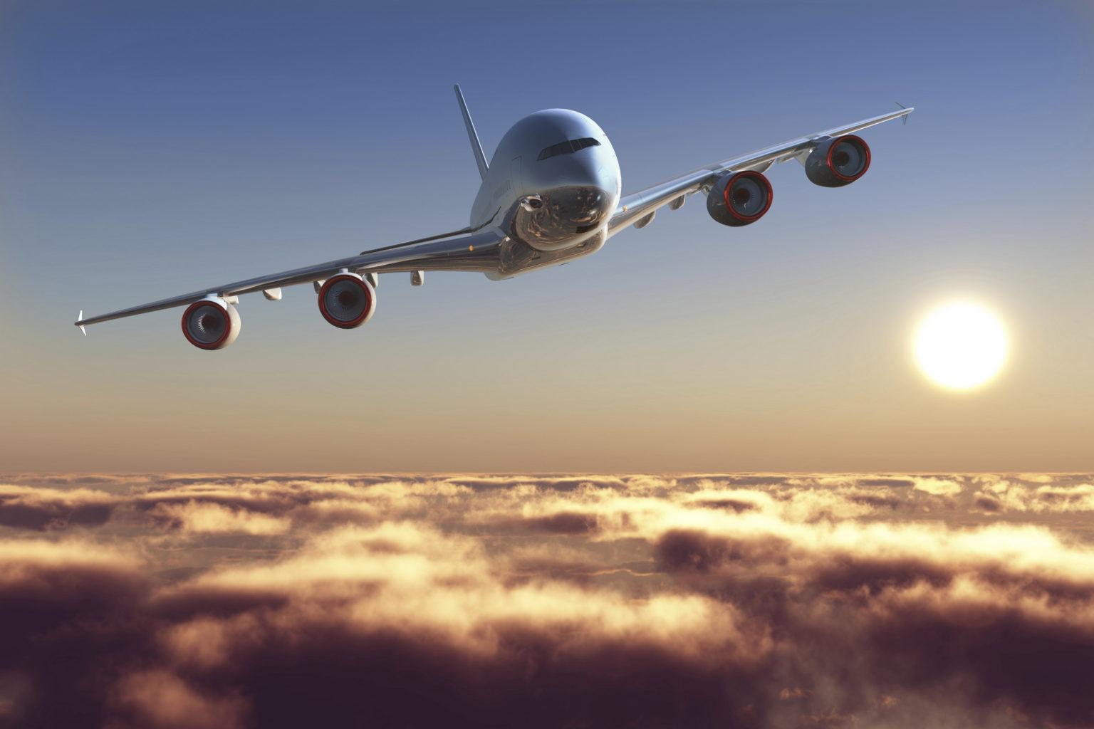 Logistica aeroportuale - Aviation division