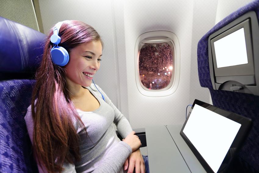 IFE servizi per l'intrattenimento di bordo
